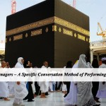 Umrah and Teenagers – A Specific Conversation Method of Performing Umrah