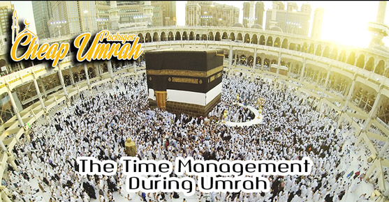 The-Time-Management-During-Umrah