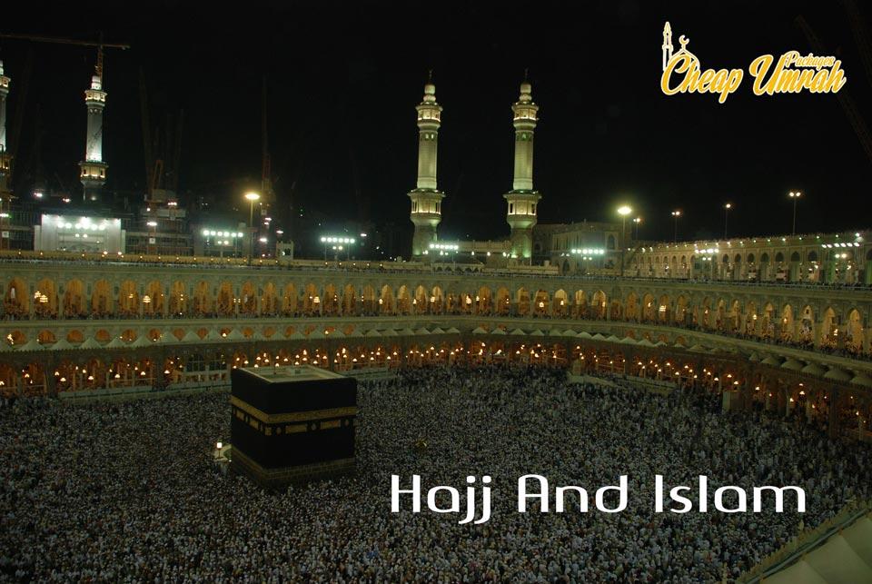 Hajj-And-Islam